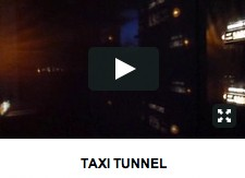 Taxi-tunnel