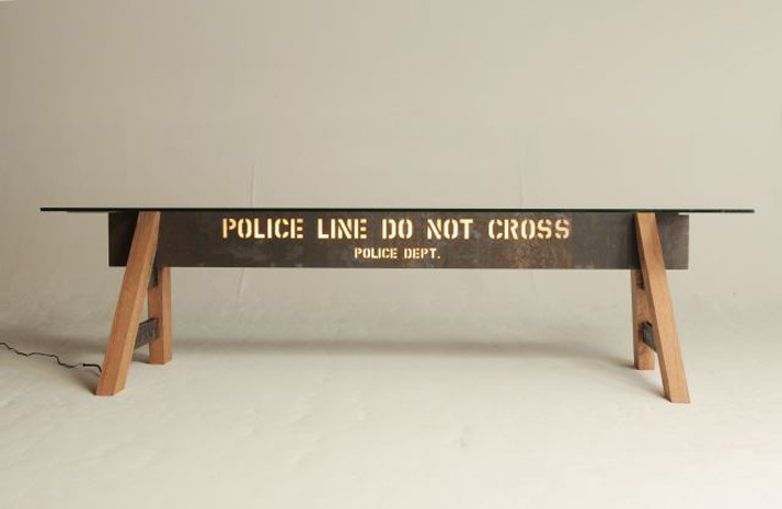 police table masterpiece4