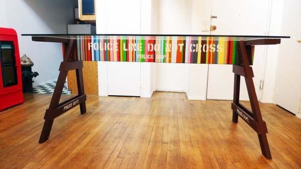 paul table 1