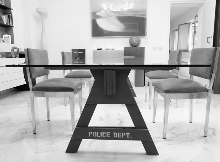 Police-barricade-table-jo-ponti-4