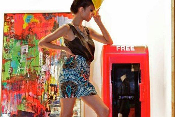 MISHA&NICOLE NYC 2011